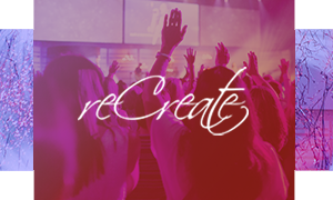 reCreate Women's Conference