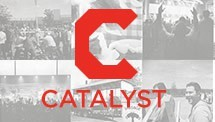 Catalyst Men's Conference