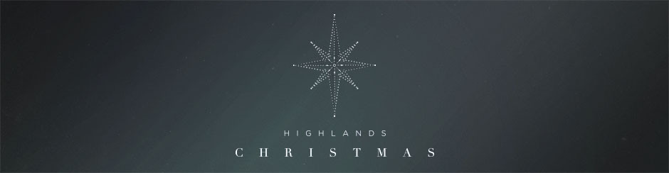 Highlands Christmas