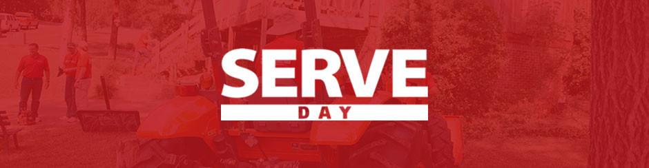 SERVE Day