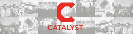 Catalyst Men's Conference