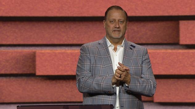The Prayer of the New Testament Church