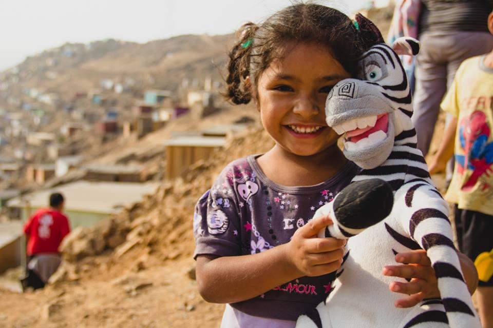 Peru: Auburn