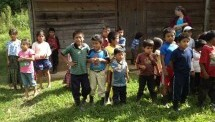 Guatemala Family Trip