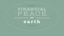 Financial Peace on Earth