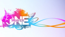 One Prayer 2008