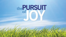 The Pursuit of Joy