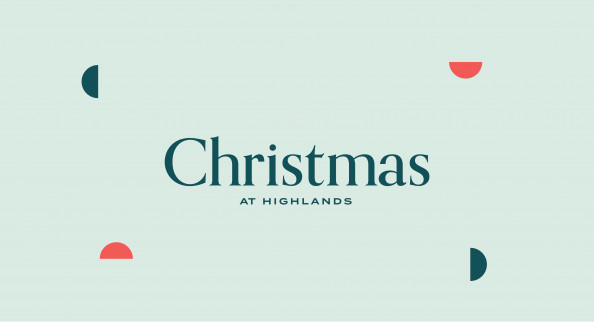 Christmas at Highlands