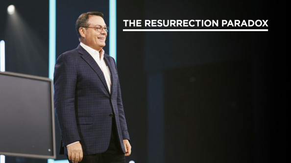 The Resurrection Paradox