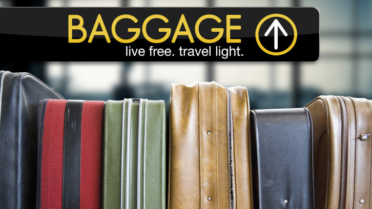 Baggage   Media   Chur...