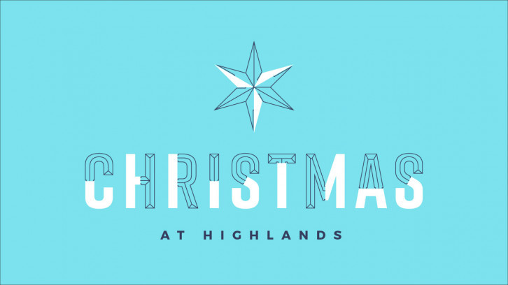 Christmas at Highlands 2018