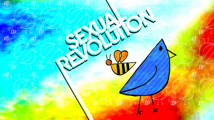 The Sexual Revolution and Children: How the Left Took Things Too Far