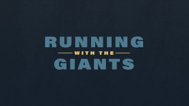 Running with the Giants