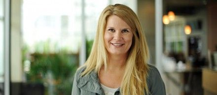 Kris Riley Holcombe