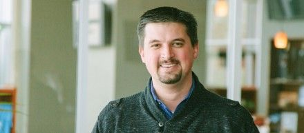 Marc Johnson